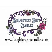 Daughters Best Candles